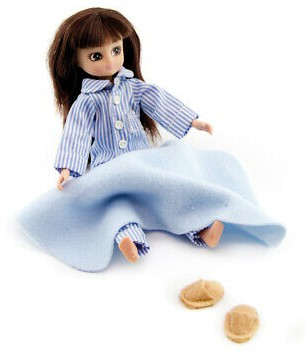 Lottie Doll Pyjama Party Outfit Set